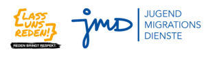 Logo des Jugendmigrationsdiensts
