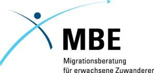 Logo der Migrationsberatung