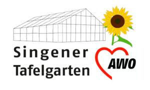Logo des AWO Tafelgarten