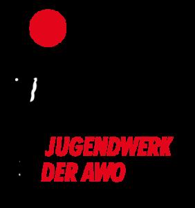 Logo des AWO Jugendwerks
