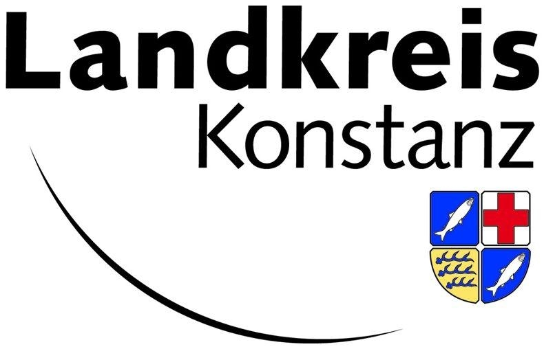 Logo des Landkreises Konstanz