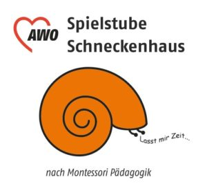 Logo der Spielstube Schneckenhaus